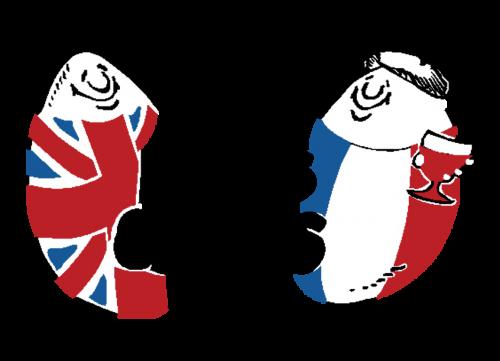 Bons Oeufs rencontre amicale franco-britannique de pétanque